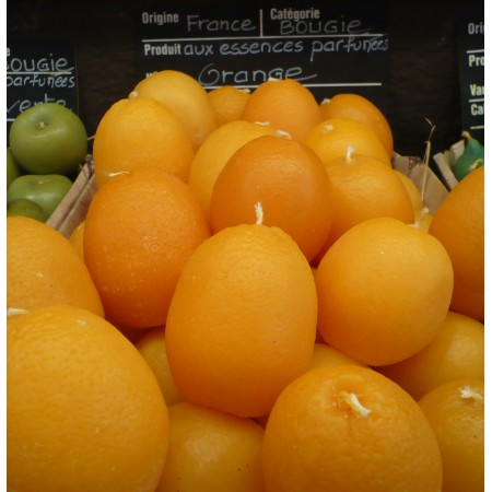 Oranges (petit calibre)