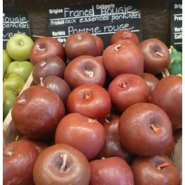Pommes rouges (petit calibre)