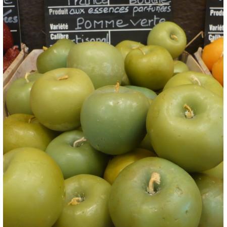 Pommes vertes (petit calibre)