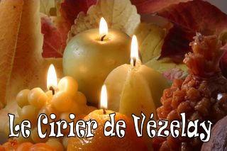 Le Cirier de Vézelay